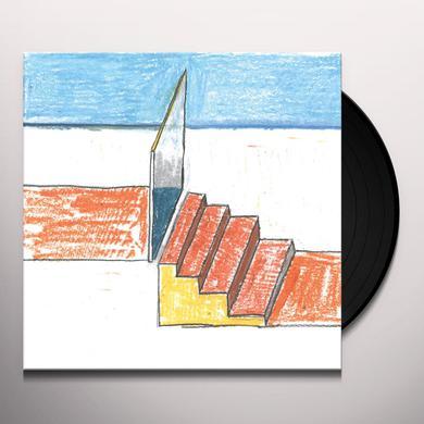 Homeshake FRESH AIR Vinyl Record - UK Release