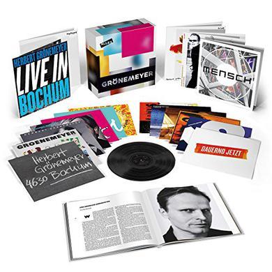 Herbert Groenemeyer ALLES: SUPER DELUXE EDITION Vinyl Record