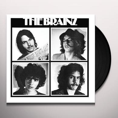 BRAINZ Vinyl Record