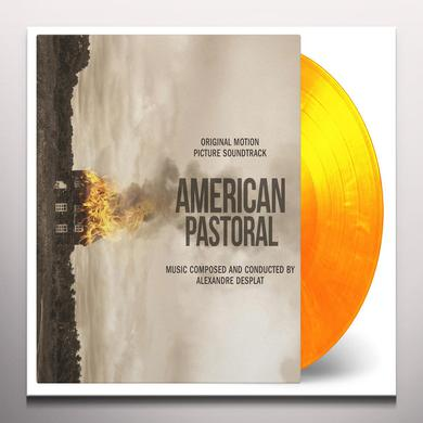 Alexandre Desplat AMERICAN PASTORAL / O.S.T. Vinyl Record