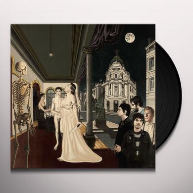 Biznaga SENTIDO DEL ESPECTACULO Vinyl Record
