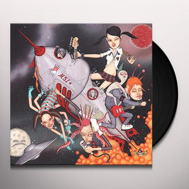 Mindless Self Indulgence YOU'LL REBEL TO ANYTHING Vinyl Record