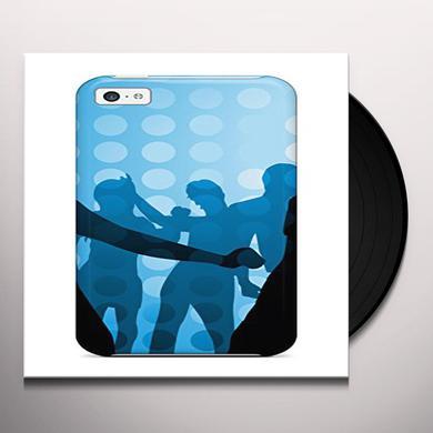 Brokeback ILLINOIS RIVER VALLEY BLUES Vinyl Record - Digital Download Included