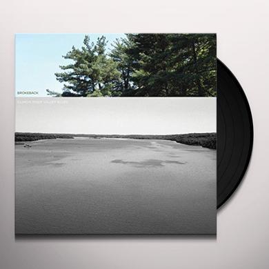 Brokeback ILLINOIS RIVER VALLEY BLUES Vinyl Record