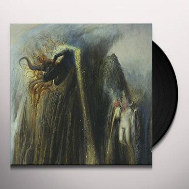 HOWLS OF EBB CURSUS IMPASSE: THE PENDLOMIC VOWS Vinyl Record