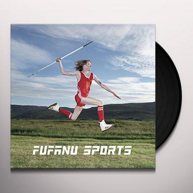 FUFANU SPORTS Vinyl Record