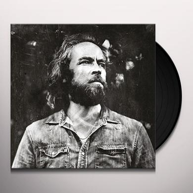 Duke Garwood GARDEN OF ASHES Vinyl Record - 180 Gram Pressing, Digital Download Included