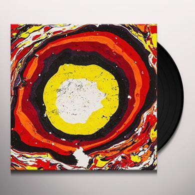 TEN FE HIT THE LIGHT Vinyl Record