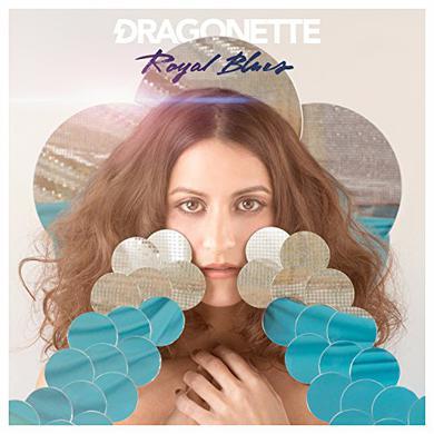 Dragonette ROYAL BLUES Vinyl Record