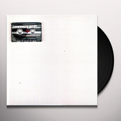ALKALINE TRIO Vinyl Record