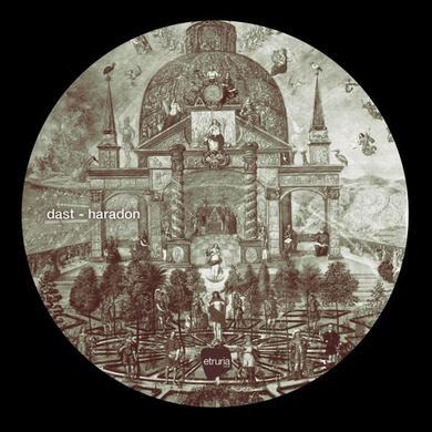 Dast HARADON Vinyl Record