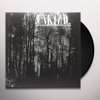Unkind POLKU Vinyl Record