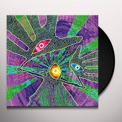 ATOMIKYLA KERAILY Vinyl Record