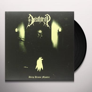 DEATHTRIP DEEP DRONE MASTER Vinyl Record