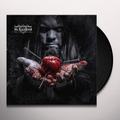 Kuolemanlaakso M LAAKSO: THE GOTHIC TAPES 1 Vinyl Record