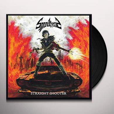Speedtrap STRAIGHT SHOOTER Vinyl Record