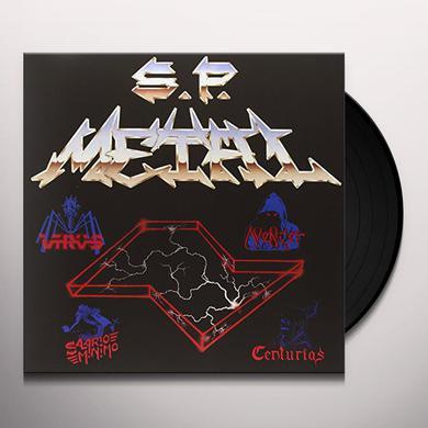 Various Artists SP METAL I Vinyl Record