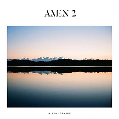 Mikko Joensuu AMEN 2 Vinyl Record