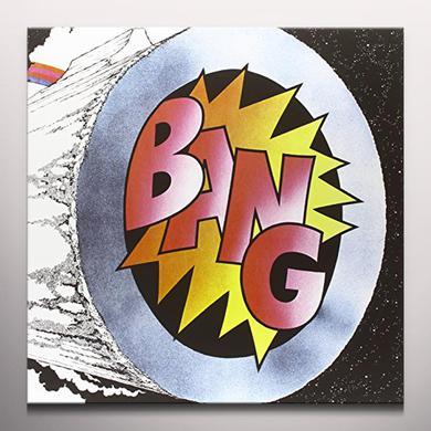 BANG Vinyl Record - Clear Vinyl