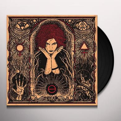 JESS & THE ANCIENT ONES Vinyl Record