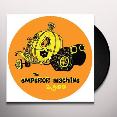 Emperor Machine 2500 VOL. 1 Vinyl Record