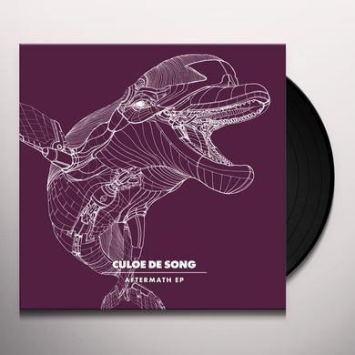 Culoe De Song AFTERMATH Vinyl Record