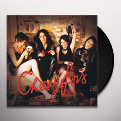 CHERRY LIPS Vinyl Record