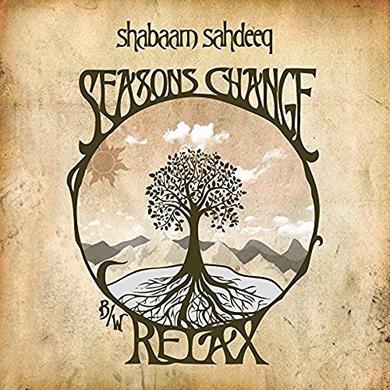 Shabaam Sahdeeq SEASONS CHANGE Vinyl Record