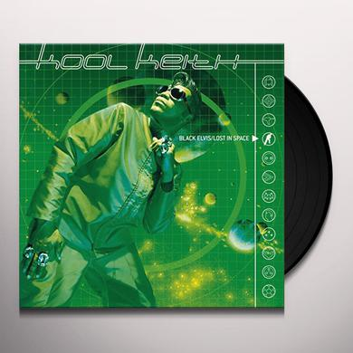 Kool Keith BLACK ELVIS / LOST IN SPACE Vinyl Record