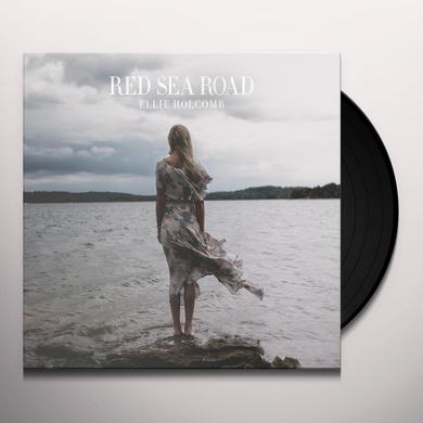 Ellie Holcomb RED SEA ROAD Vinyl Record