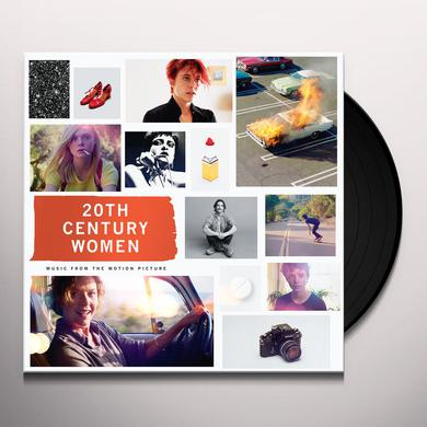 20TH CENTURY WOMEN: MUSIC FROM MOTION PICTURE / VA Vinyl Record