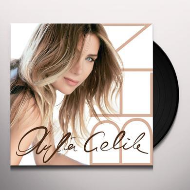Ayla Celik BEN Vinyl Record