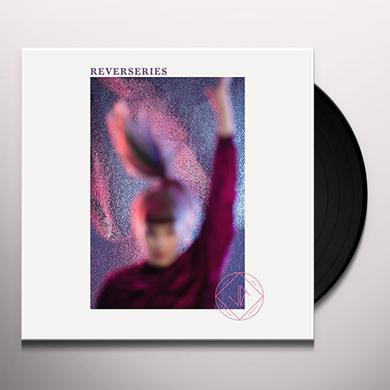 Jennie Abrahamson REVERSERIES Vinyl Record