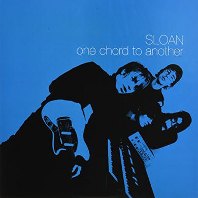 Sloan ONE CHORD TO ANOTHER Vinyl Record