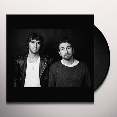 Japandroids NEAR TO THE WILD HEART OF LIFE Vinyl Record - Digital Download Included