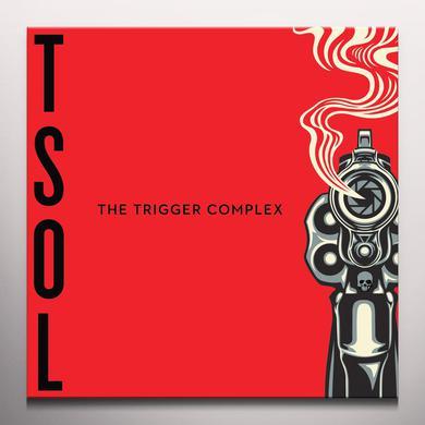T.S.O.L. TRIGGER COMPLEX Vinyl Record