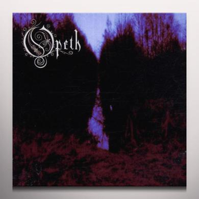 Opeth MY ARMS YOUR HEARSE Vinyl Record - Colored Vinyl, Reissue