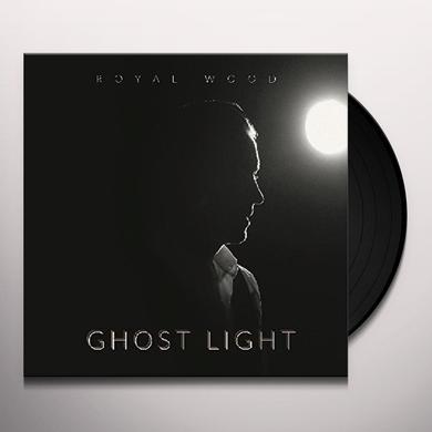 Royal Wood GHOST LIGHT Vinyl Record