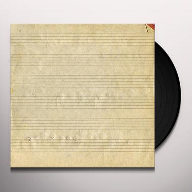 PALBERTA BYE BYE BERTA Vinyl Record