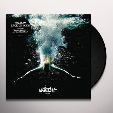 The Chemical Brothers FURTHER Vinyl Record