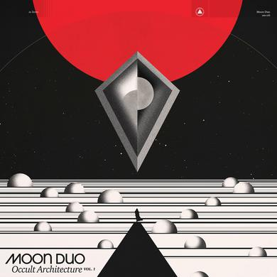 Moon Duo OCCULT ARCHITECTURE 1 Vinyl Record
