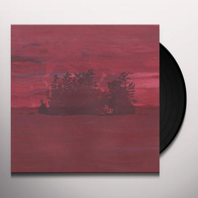 BESNARD LAKES ARE THE DIVINE WIND Vinyl Record