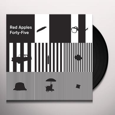 2 Mad & Company RUNNIN' SCARED Vinyl Record