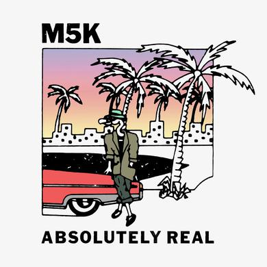 M5K ABSOLUTELY REAL Vinyl Record
