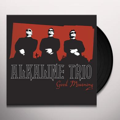 Alkaline Trio GOOD MOURNING Vinyl Record