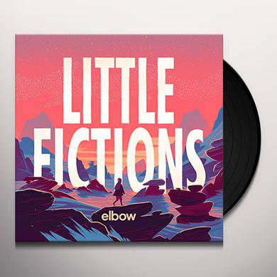Elbow LITTLE FICTIONS Vinyl Record