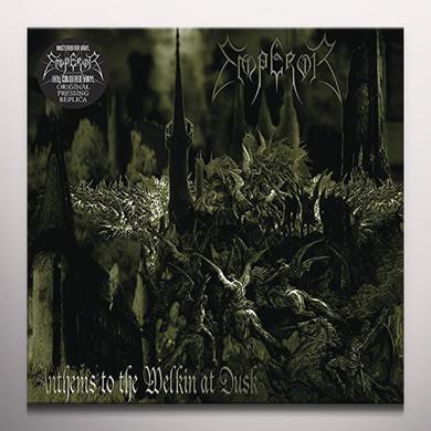 Emperor ANTHEMS TO THE WELKIN AT DUSK Vinyl Record