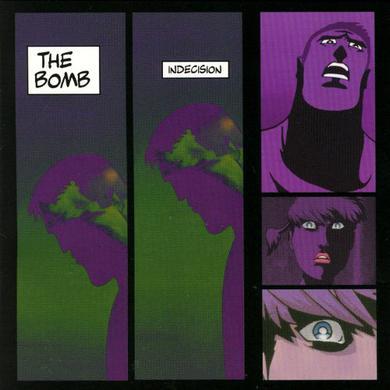 Bomb INDECISION Vinyl Record