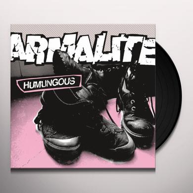 Armalite HUMUNGOUS Vinyl Record