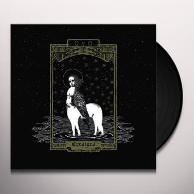 Ovo CREATURA Vinyl Record